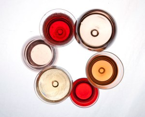 different-color-rose-glass